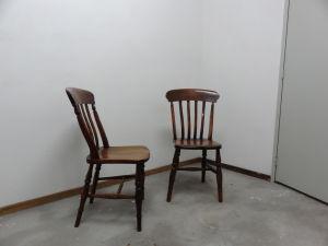 DSC00008 - Engelse stoel ca. 1830