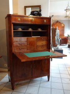 DSC00031- Hollandse secretaire ca. 1780/1790
