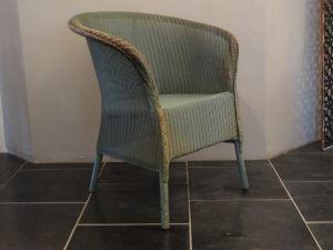 DSC00145 - originele lloyd loom stoel