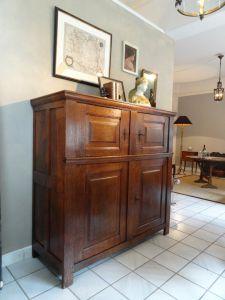 DSC00551 - Antwerpse kast  18e eeuw