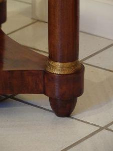 DSC00696 - brons vuurvergulde manchetten