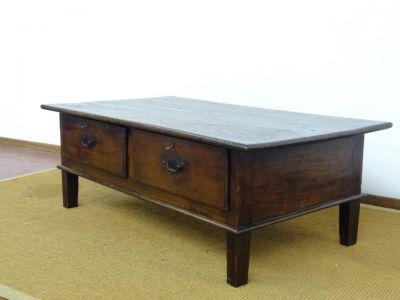 DSC01338 - kastanjehouten tafel  18e eeuw