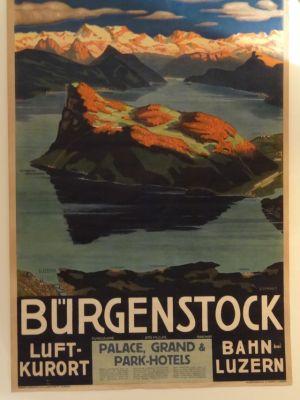 DSC01693 - diverse originele vintage affiches/posters